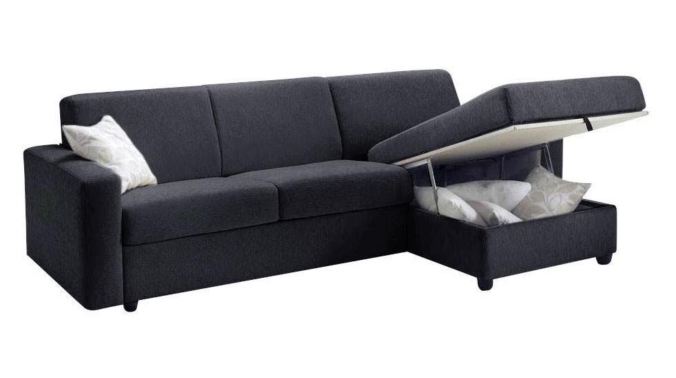 Canapé convertible petite largeur