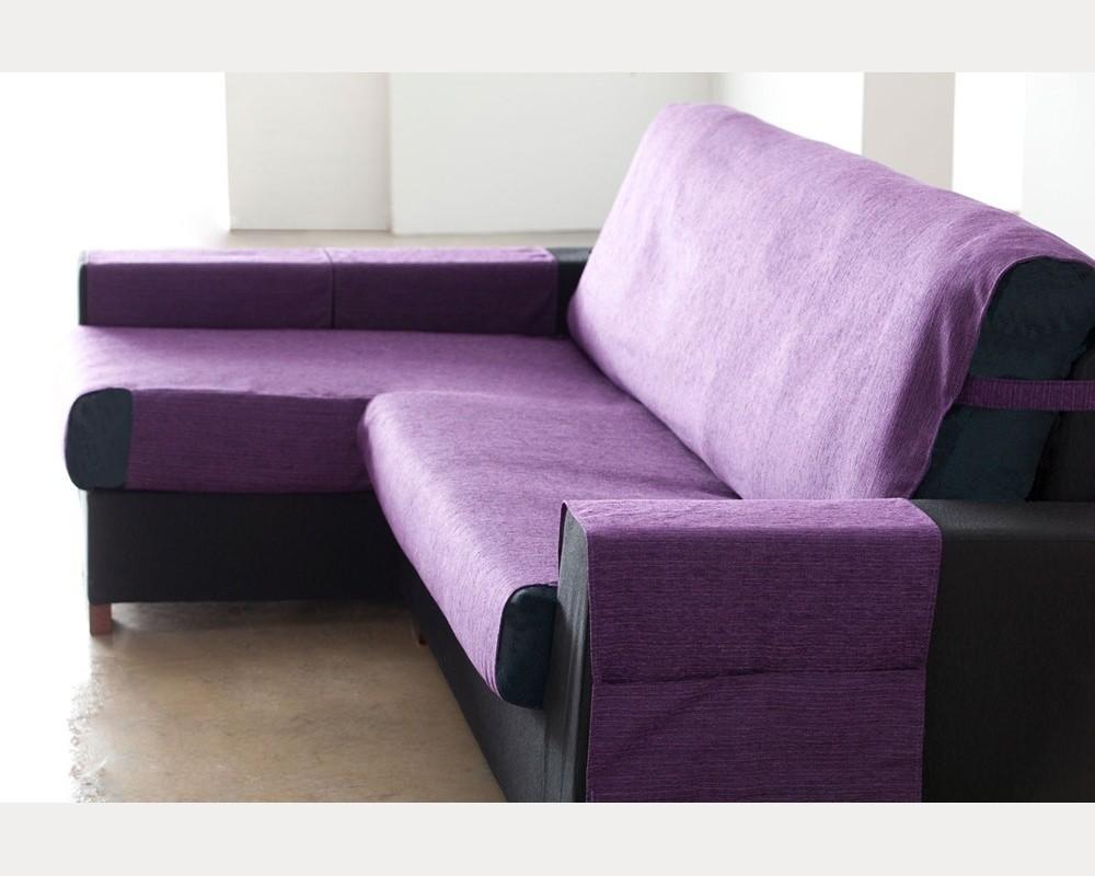 Protège canapé d'angle pas cher