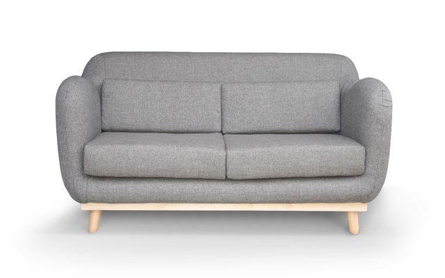 Canape lit petit format