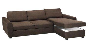 Ikea canapé convertible d'angle