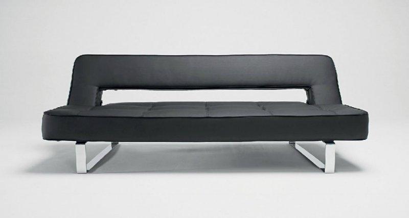 Canapé lit 110 cm