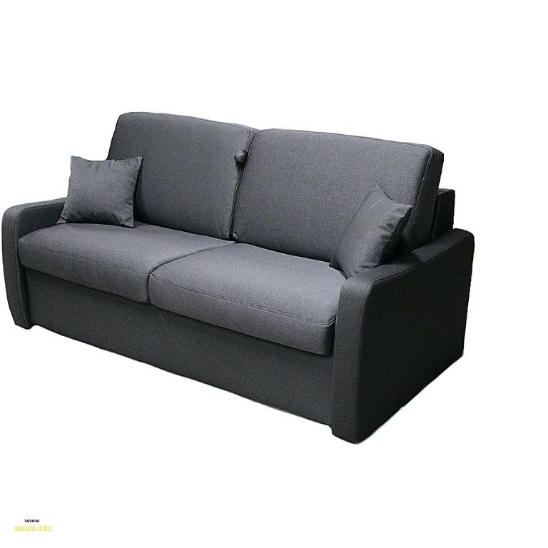 Canapé lit quotidien pas cher
