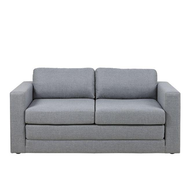 Canapé lit 2 personne