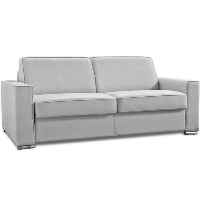 Canapé lit bultex pas cher