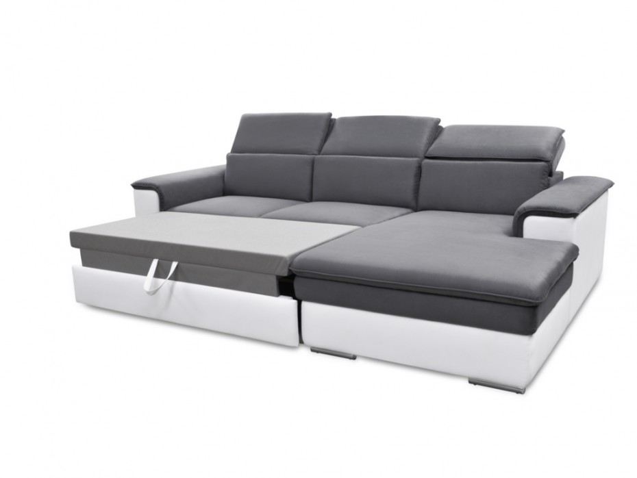 Canape avec tetiere