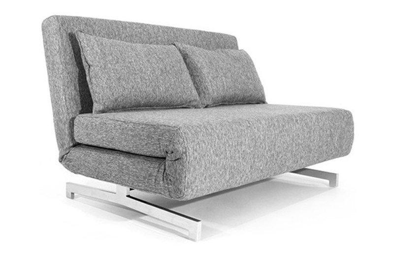 Canapé lit en 120