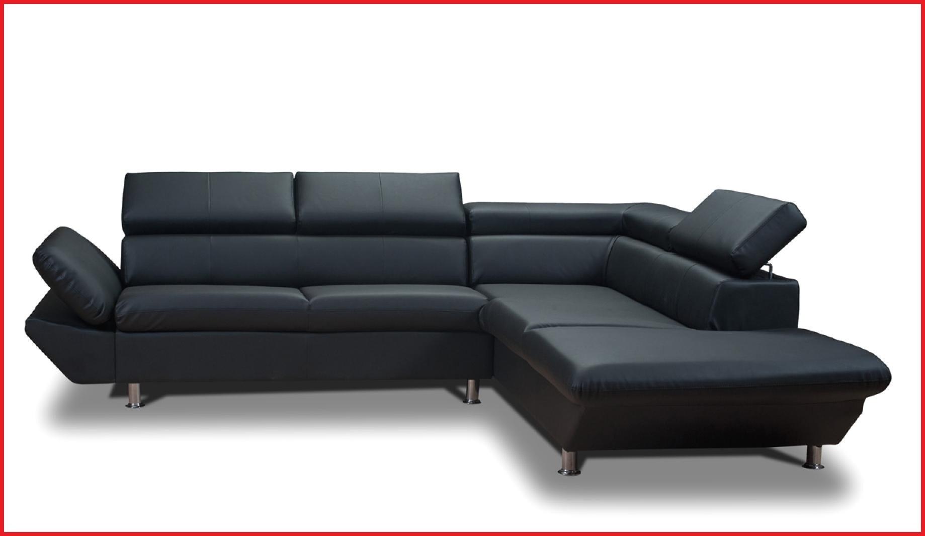 Canapé lit poltronesofa