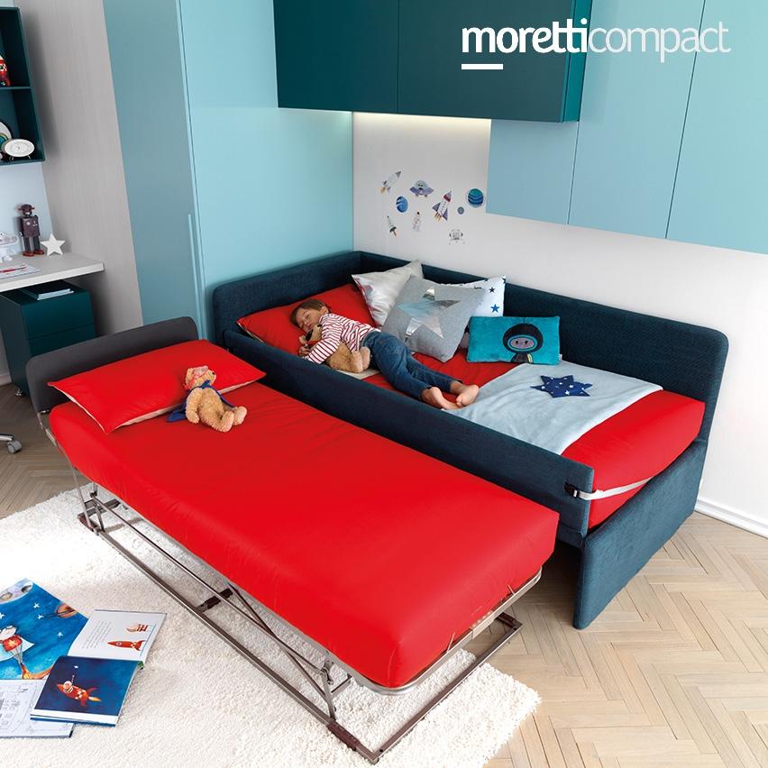 Canapé lit pour chambre d ado
