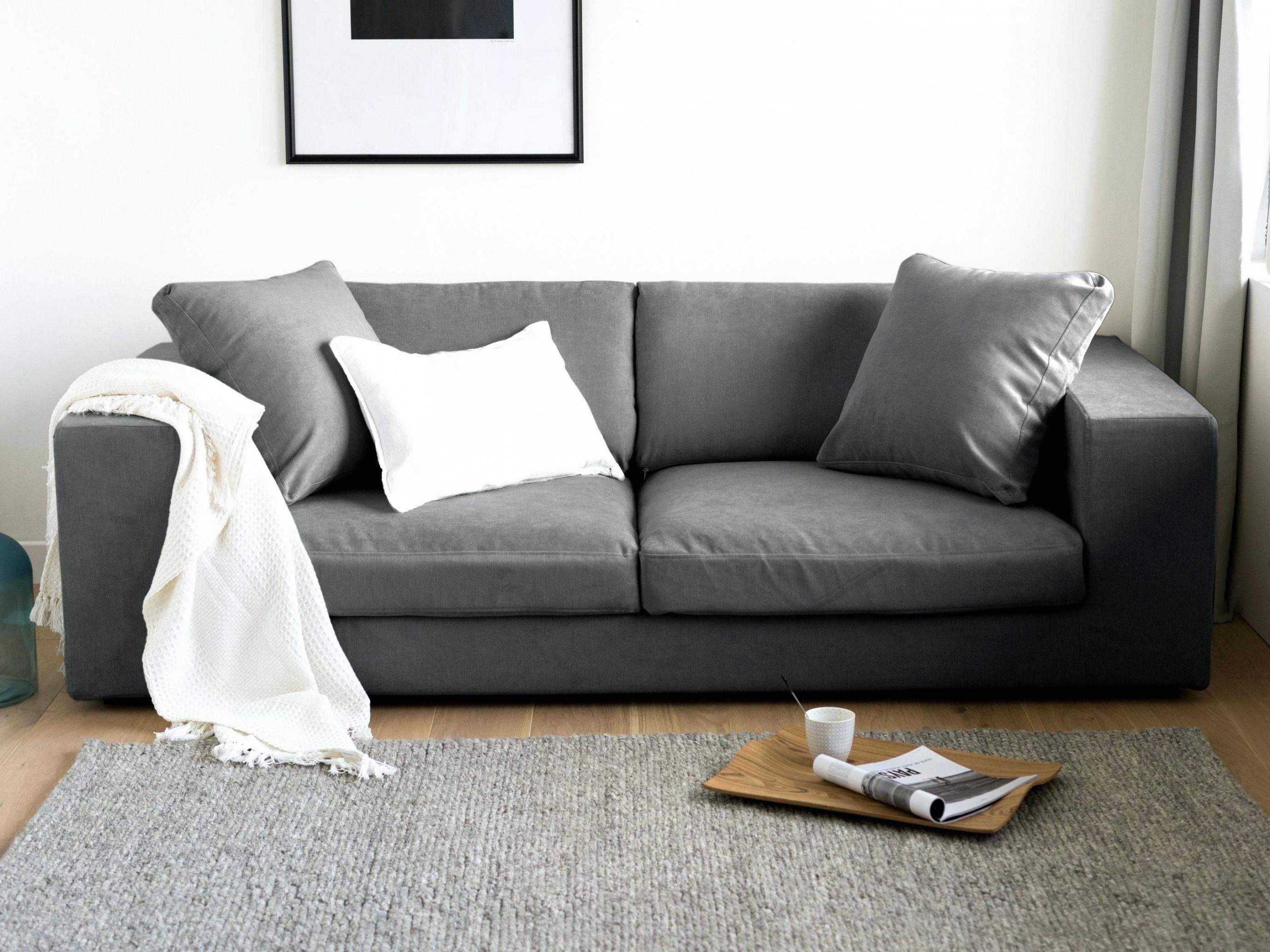 Coussins canapé pas cher