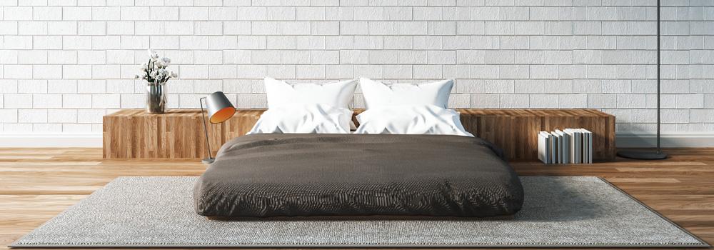 Transformer son lit deux places en canapé