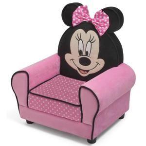 Canapé lit minnie