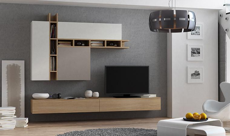 Meuble de rangement tv