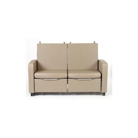 Fauteuil canapé lit