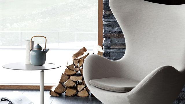 Reedition meuble design