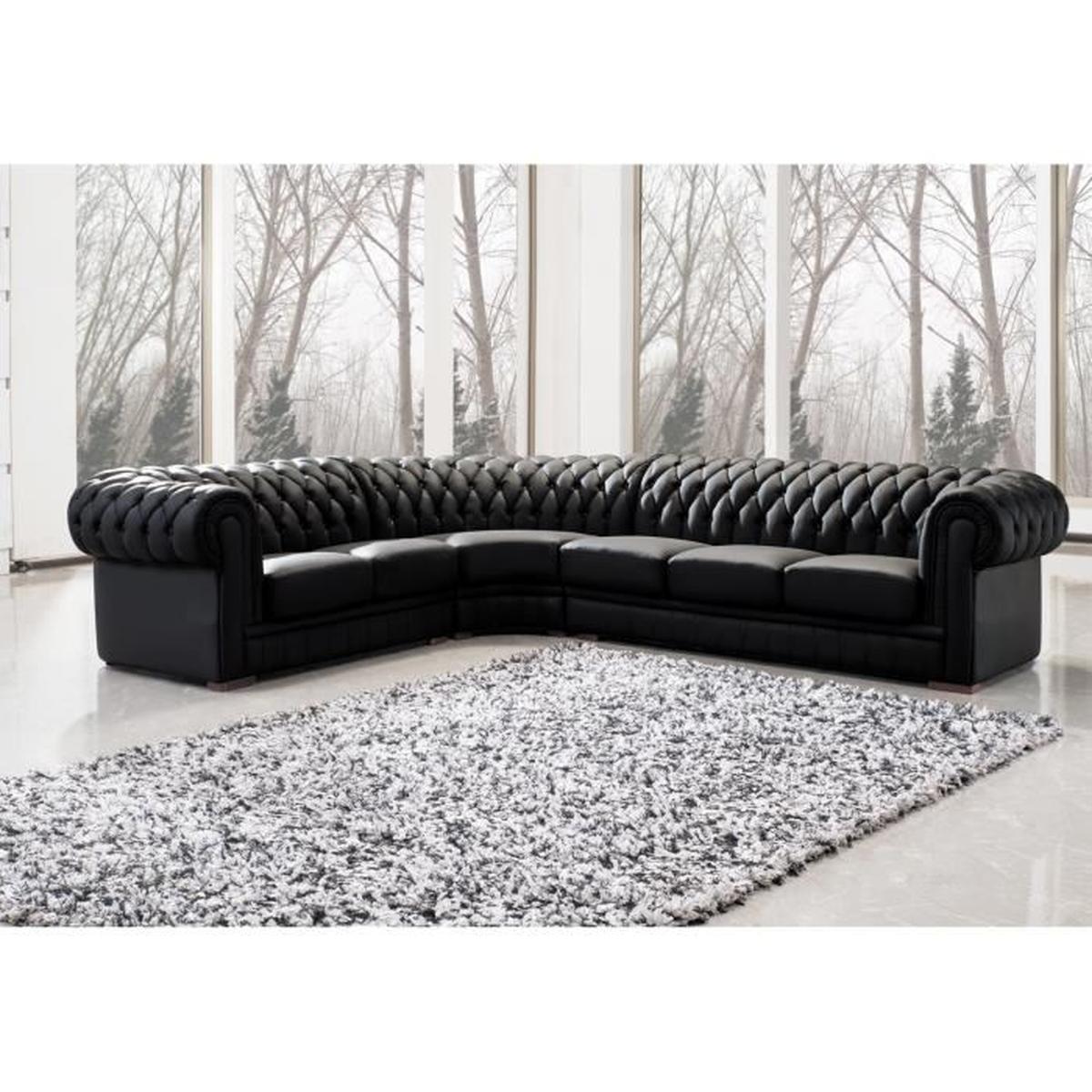 Canapé grande profondeur pas cher