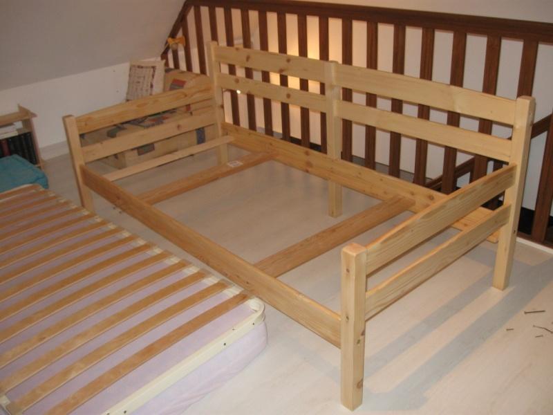 Transformer un lit une place en canapé