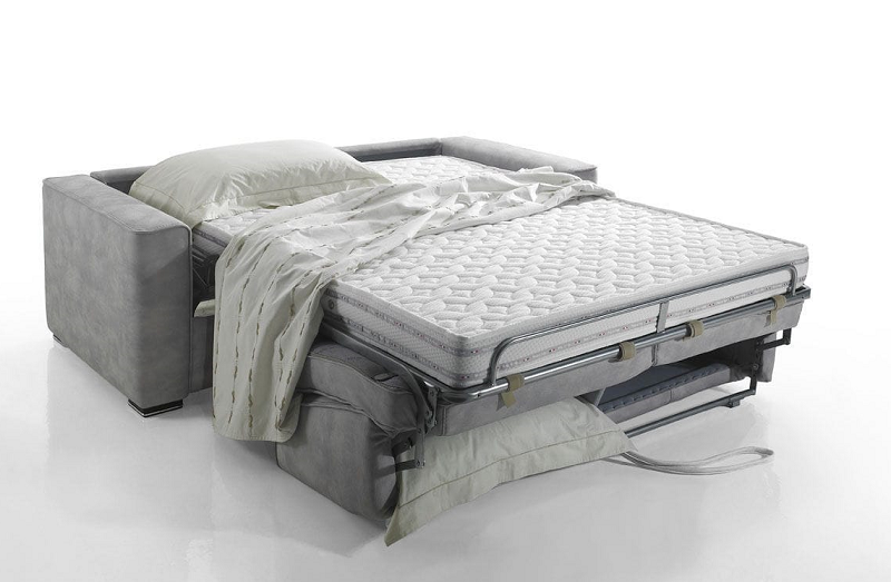 Canapé et lit