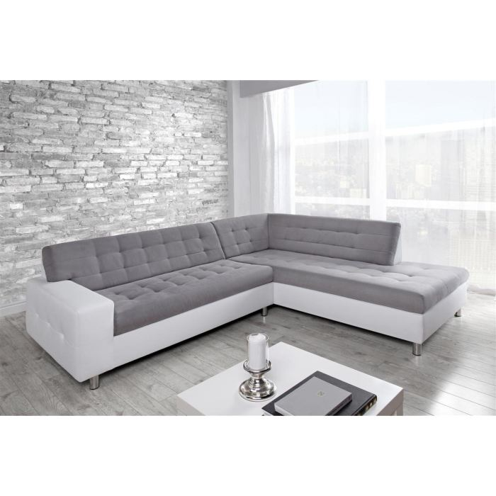 Cdiscount soldes canape d'angle