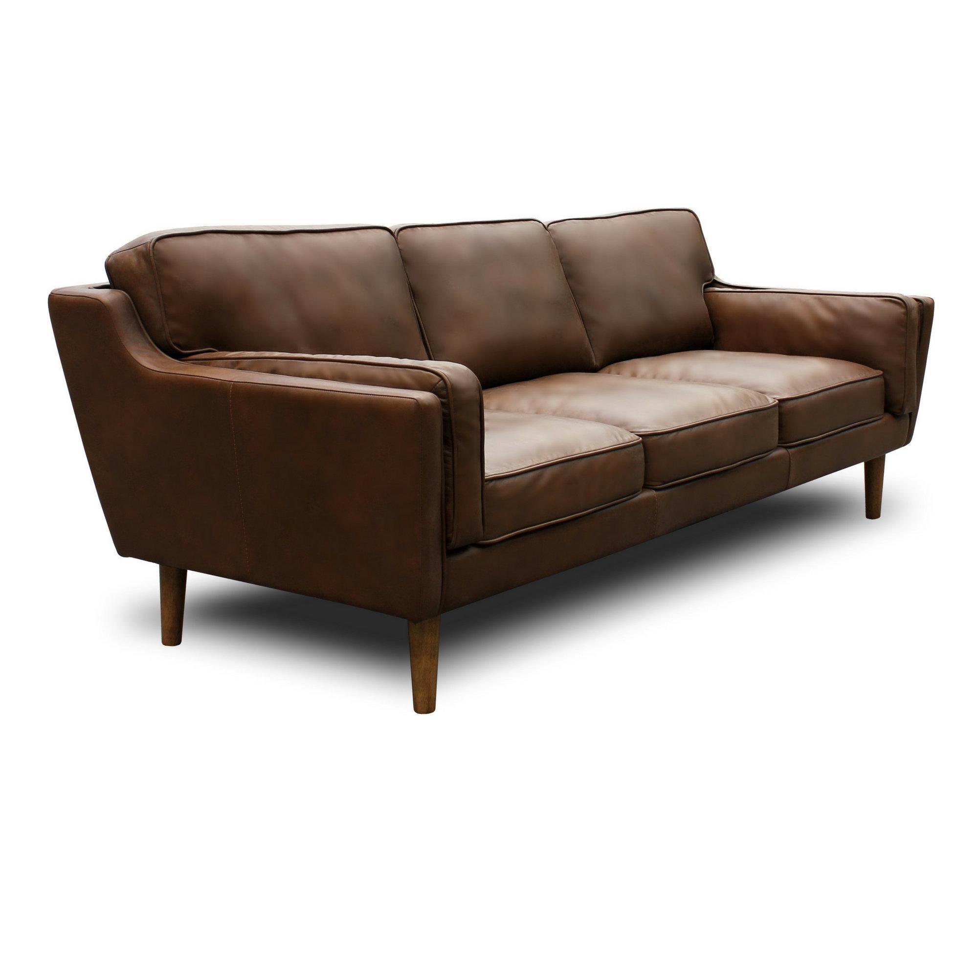 Canapé d'angle modernist