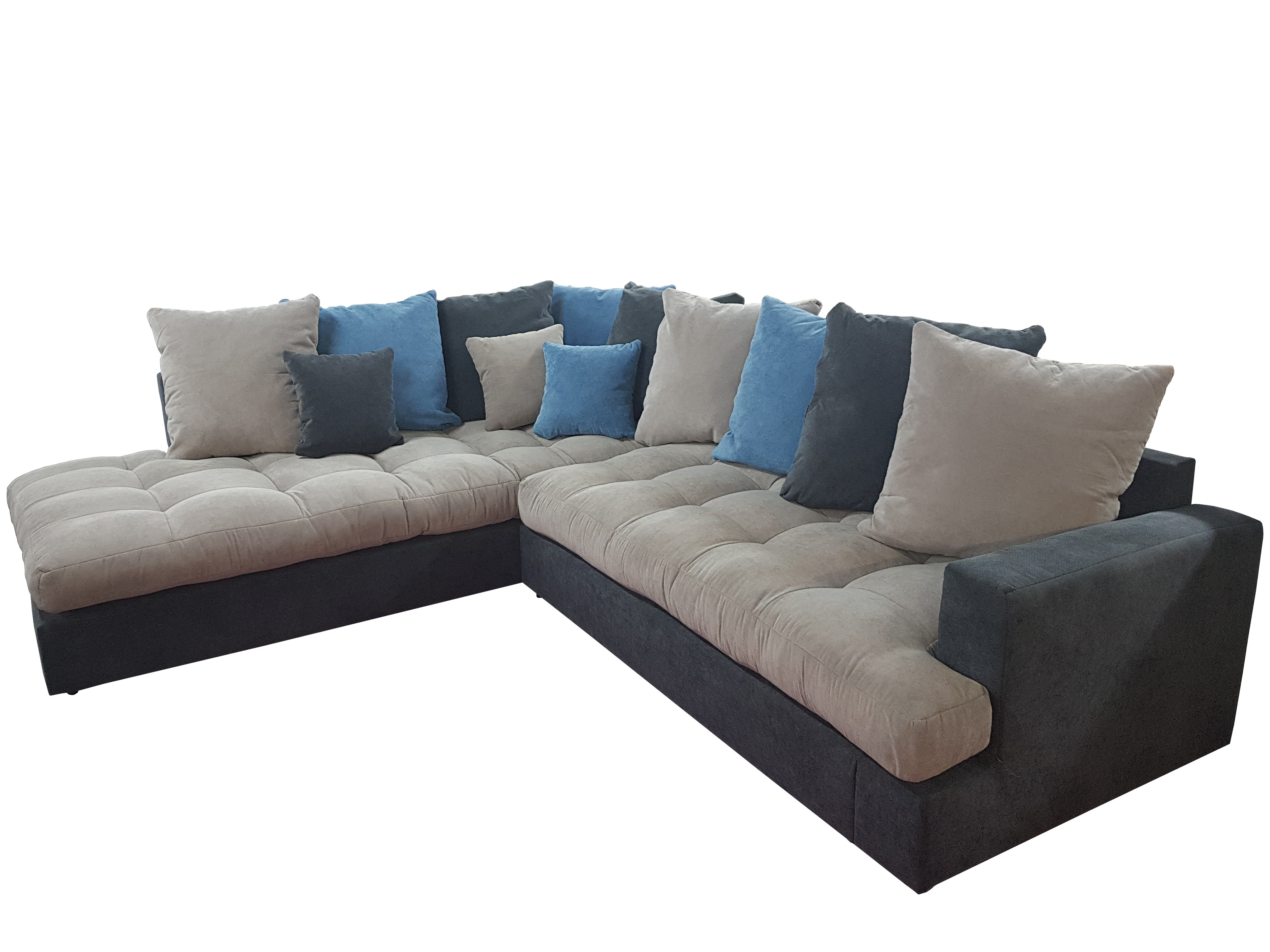 Canape d'angle laura