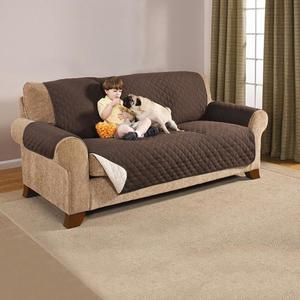 Canapé d'angle chesterfield cuir blanc