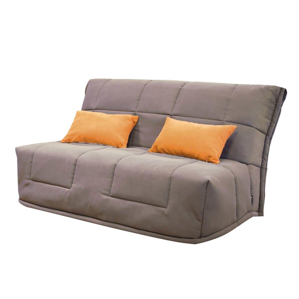 Fermeture d'un canapé bz