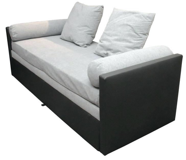 Canapé lit gigogne fly