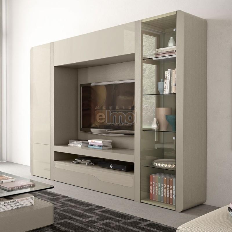 Living meuble tv