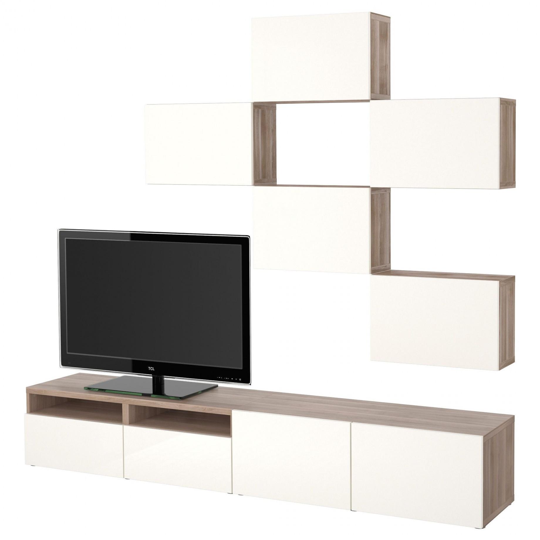 Meuble colonne salon design