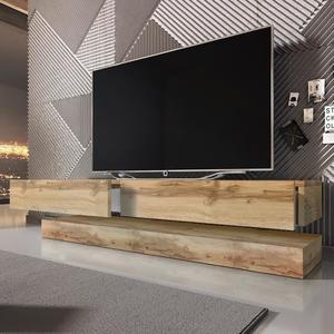 Meuble tv bois design