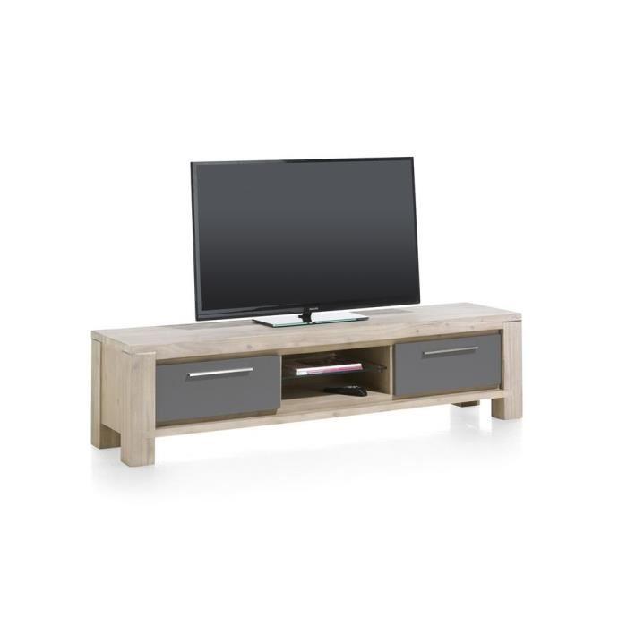 Fabriquer un meuble tv style industriel