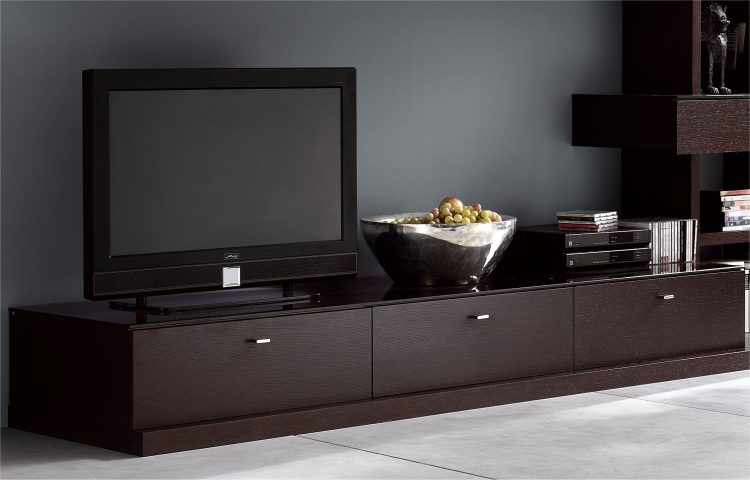 Meuble tv design italien haut de gamme