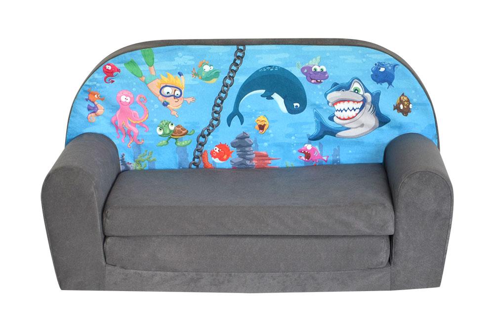 Canape convertible enfant