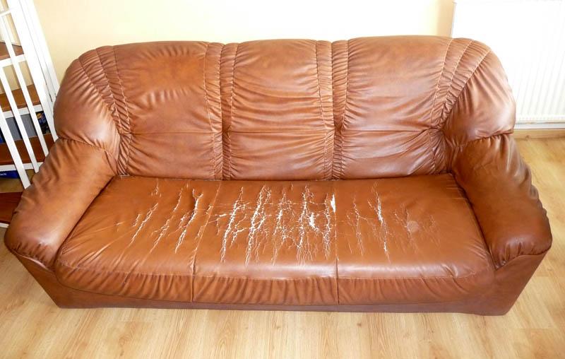 Comment refaire l'assise d'un canapé