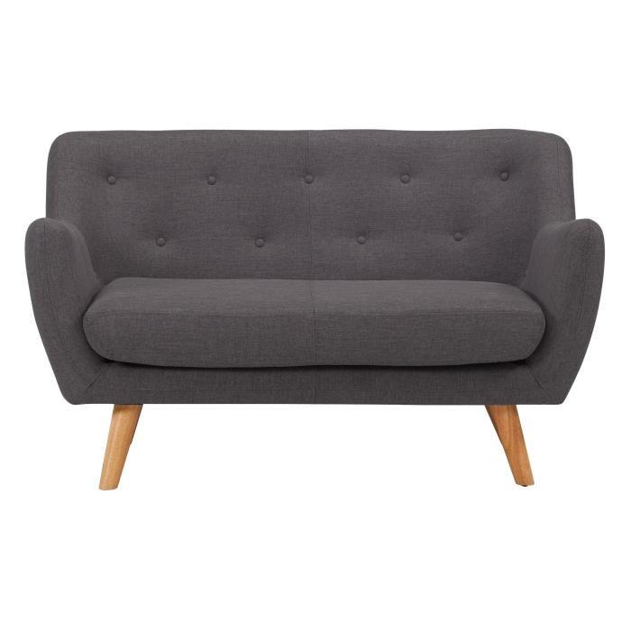 Canapé 2 places petit