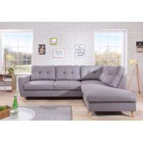 Canapé d'angle soldes