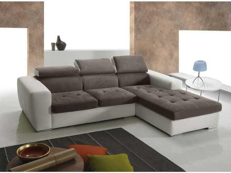 Acheter un canapé d'angle