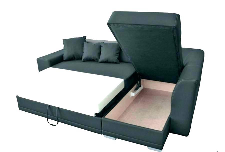 Canapé lit solde