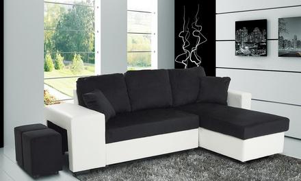 Black friday canapé d'angle