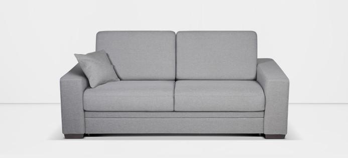 Canapé lit très confortable
