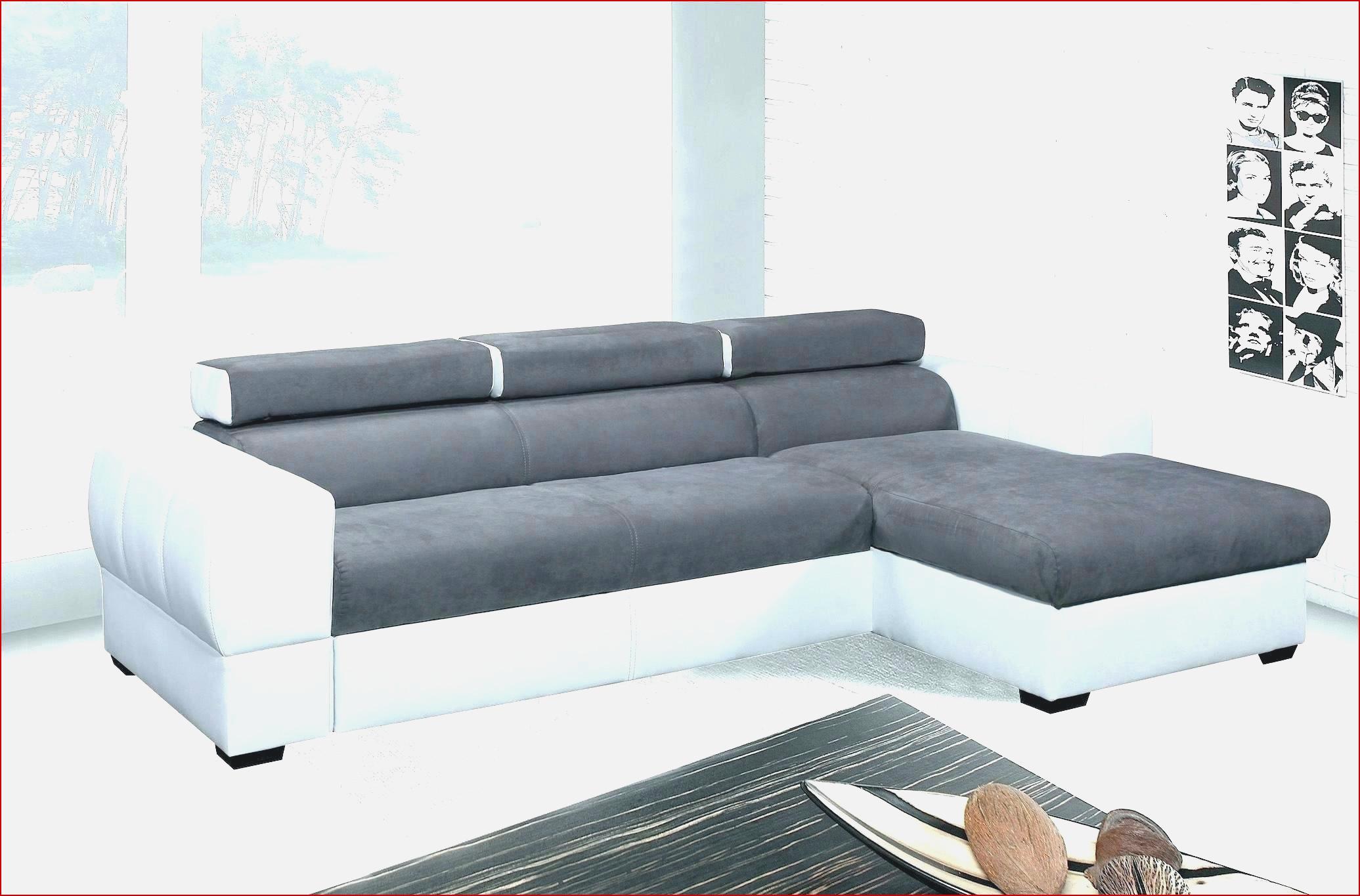 Beau canapé d'angle