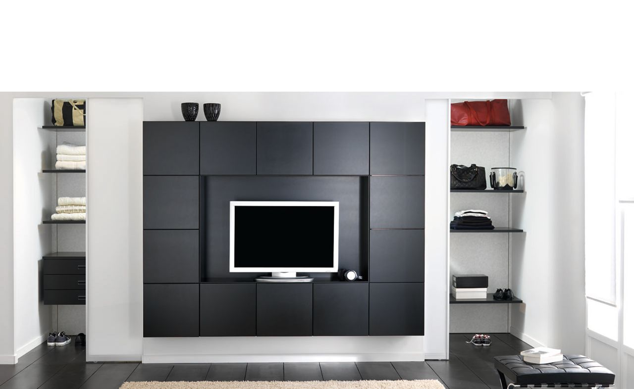 Solutions meuble tv