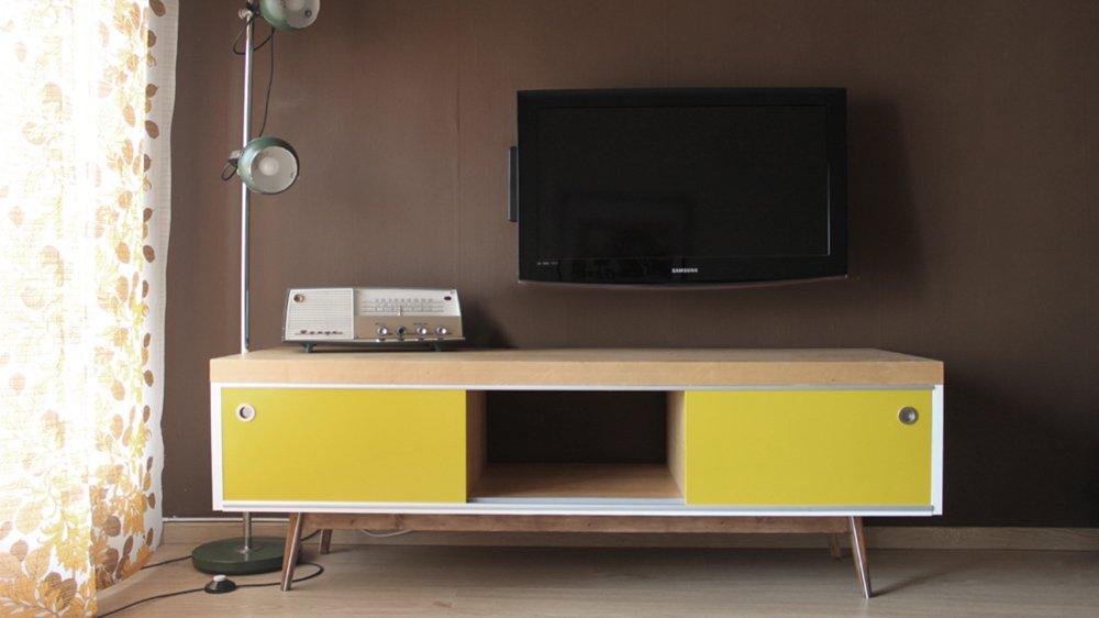 Solde meuble tv ikea