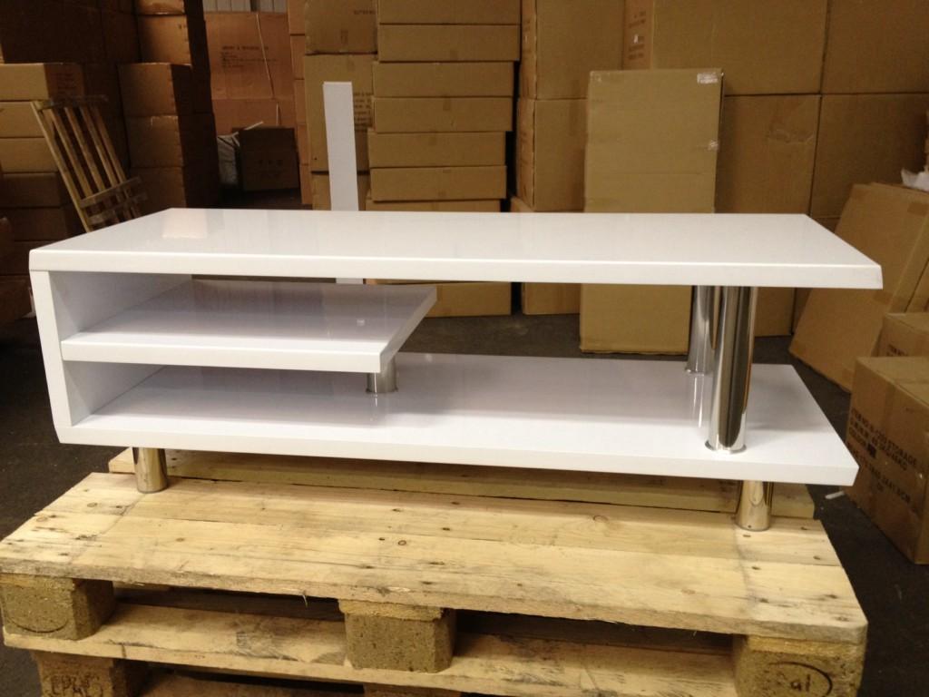 Fabriquer meuble tv mdf