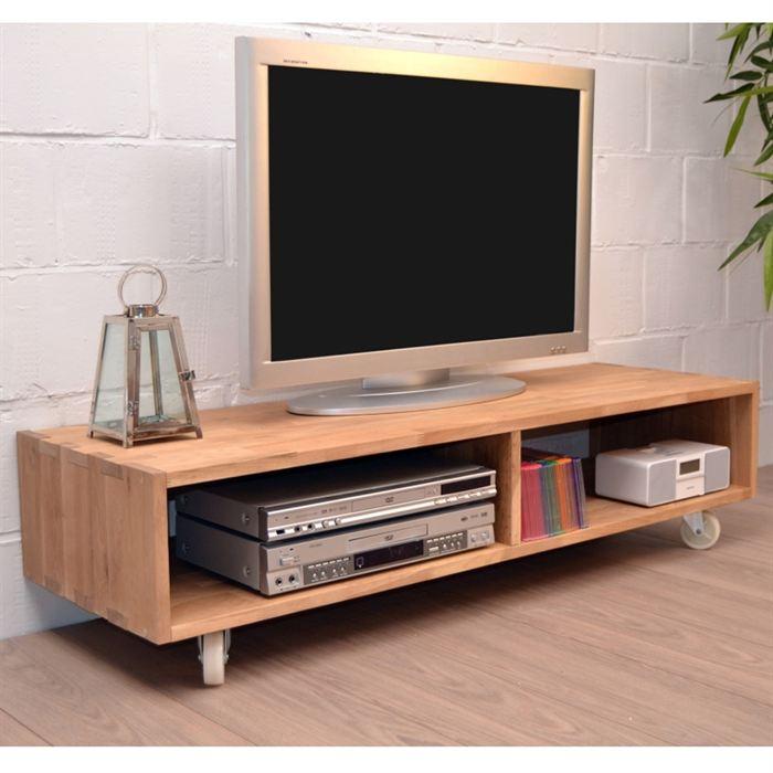 Faire soi meme meuble tv