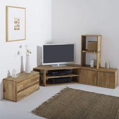 Plan pour faire un meuble d'angle tv