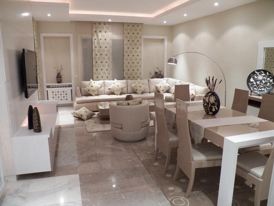 Meuble design en tunisie