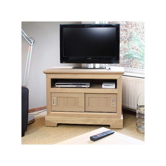 Meuble tv monobloc