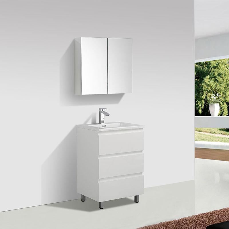 Meuble de salle de bain 60 design