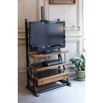 Echelle meuble tv